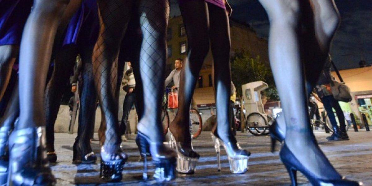 Zona Divas: el negocio de explotar sexualmente a extranjeras en México