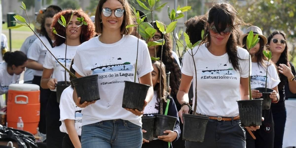 Denise Quiñones admite interés en Miss Universe Puerto Rico