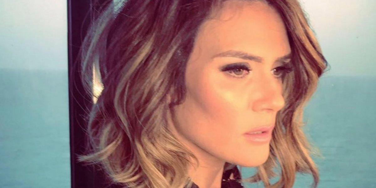Kany García aclara si se casa con su novia