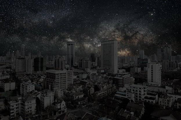 Shanghai 31° 13' 27'' N 2012-03-20 lst 13:57