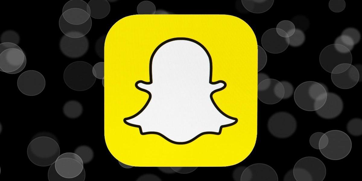 Así puedes revertir la actualización de Snapchat