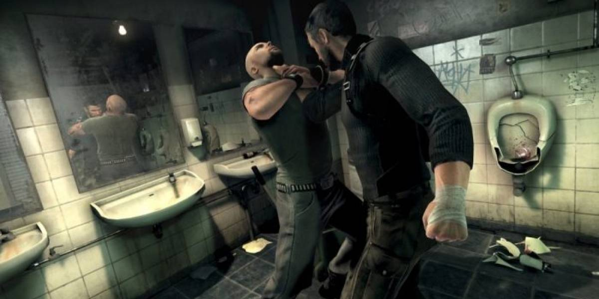 Splinter Cell: Conviction ya es retrocompatible con Xbox One