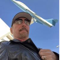 El guitarrista de U2.