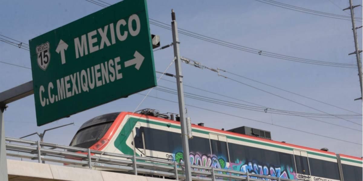 Alertan por marcha en el tramo de la carretera Toluca-La Marquesa