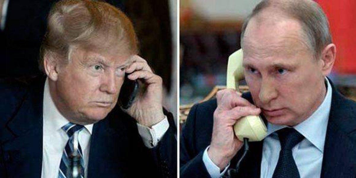 Inteligencia de EEUU alerta sobre intervención rusa en las parlamentarias