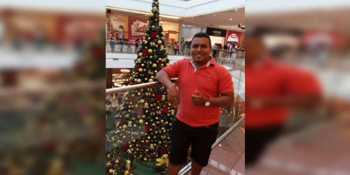 A colombiano le habrían quitado la vida por tomar una selfie en Brasil