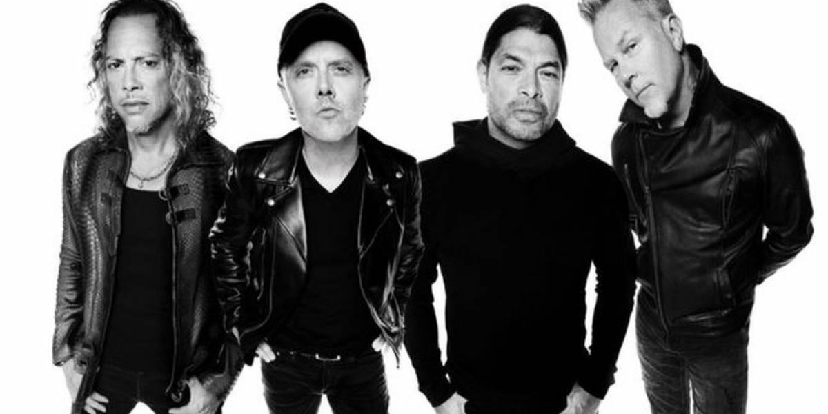 """O que é o """"Nobel da música"""" que será dado ao Metallica"""