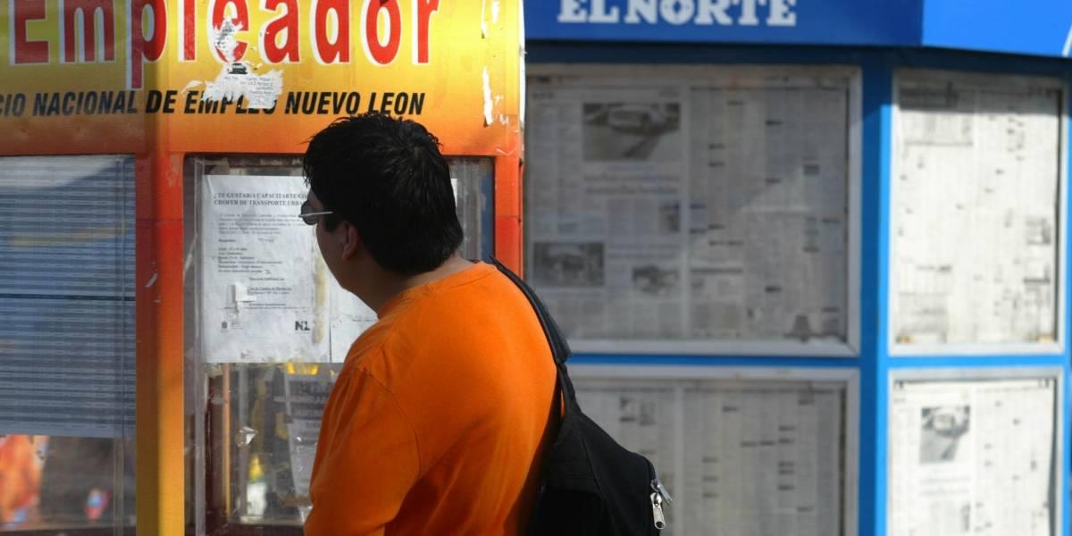 Más de 60% de la población de Nuevo León es económicamente activa