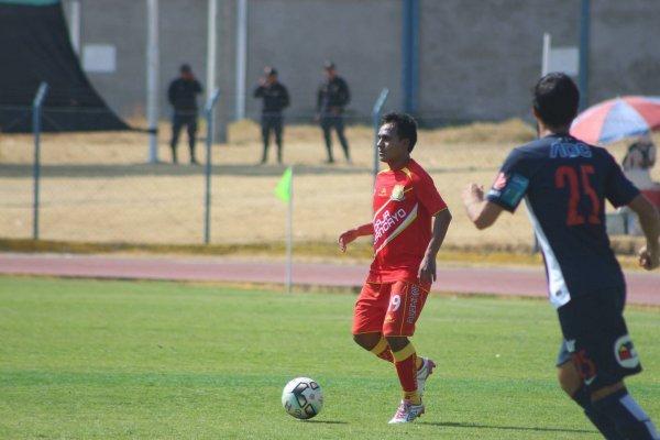 Sport Huancayo visitará a Unión Española por la Copa Sudamericana