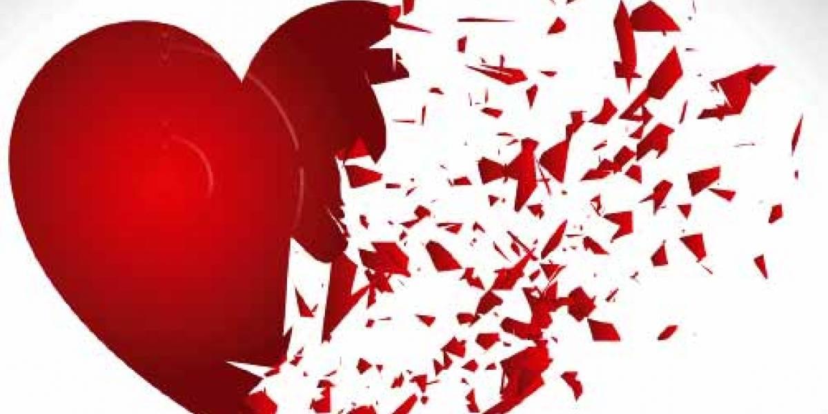 Síndrome de Takotsubo, un infarto provocado por tener el corazón roto