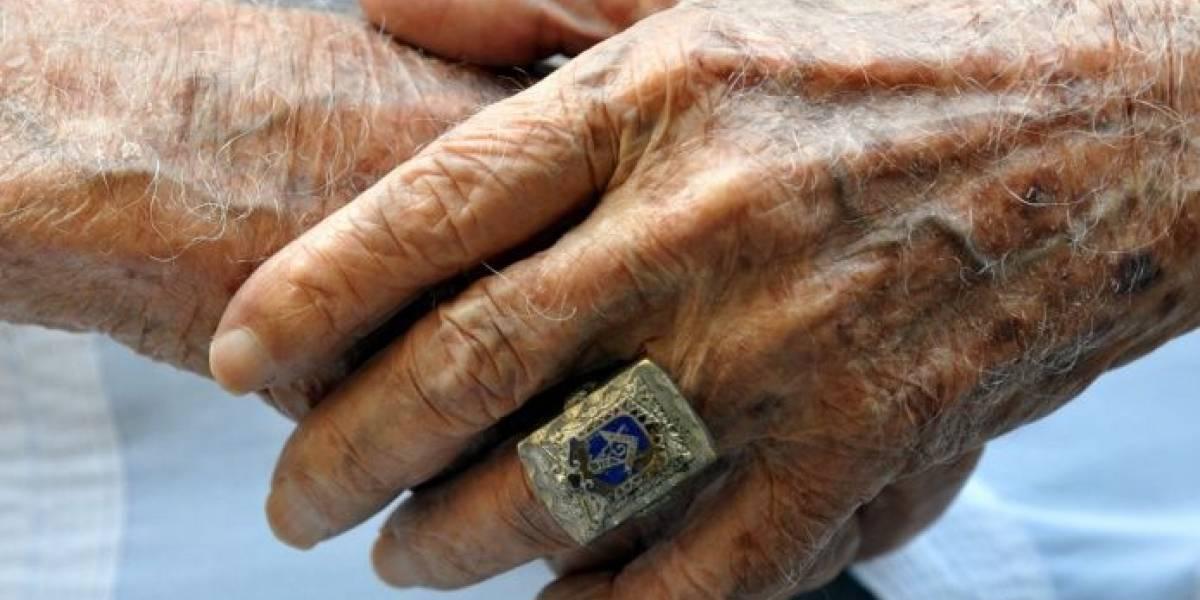 Muere chica tras ser atropellada por conductora de 100 años