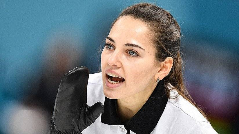 Anastasía Bryzgálova