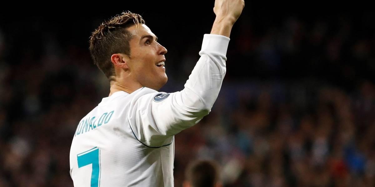 El Real Madrid logra su victoria 250 en la Liga de Campeones