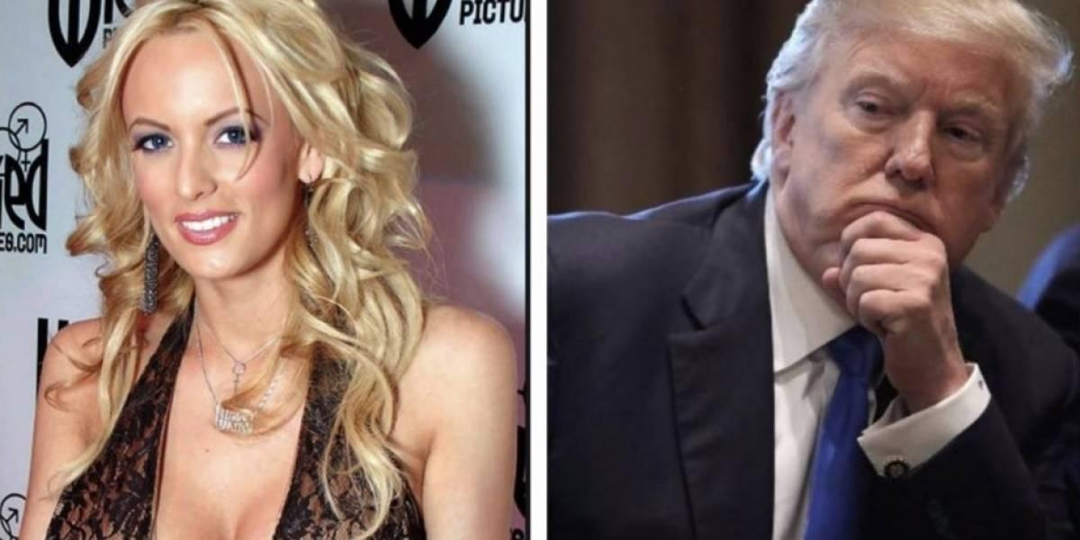 Abogadohace revelaciónsobre actriz para adultos vinculada a Trump