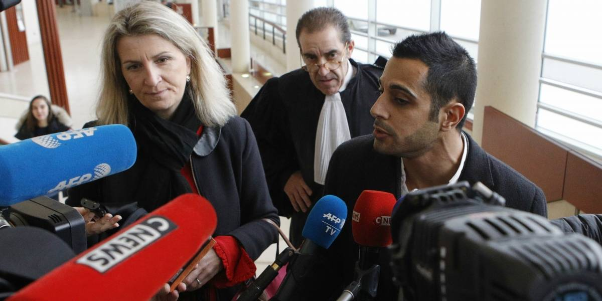 El caso que remece a Francia y abrió un encendido debate sobre la edad de consentimiento sexual: hombre de 28 años tuvo relaciones con una niña de 11