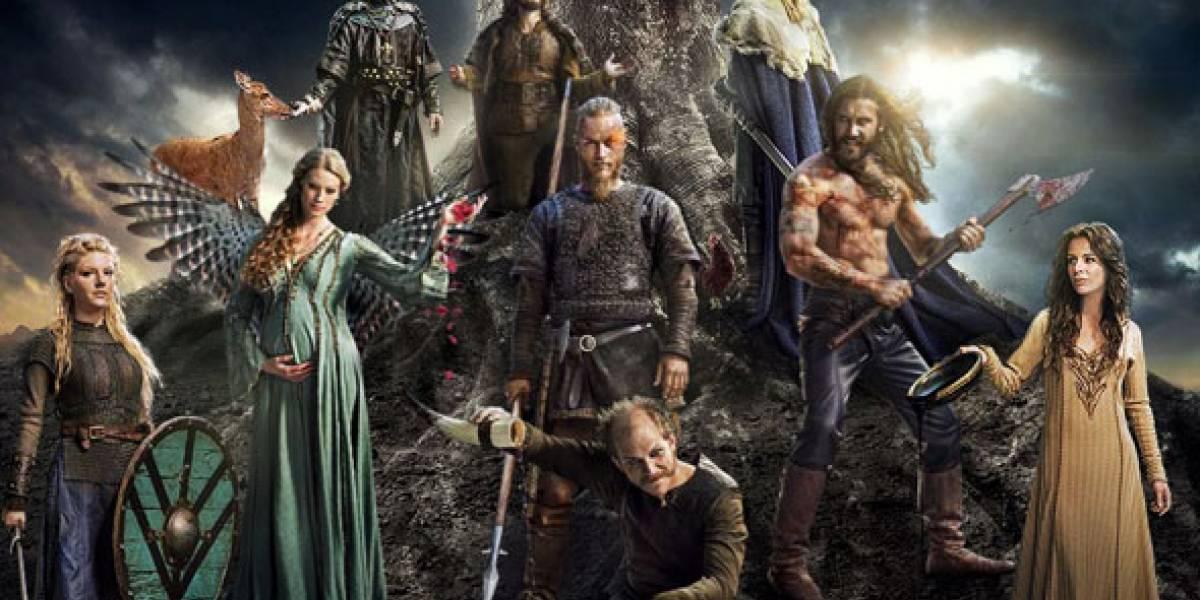 """""""Vikingos"""": Actor de """"50 sombras de Grey"""" se suma a la sexta temporada"""
