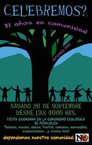 afichecomunidad31anosfiesta.jpg