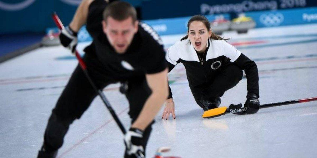 """Comparan a la """"reina"""" de los Juegos Olímpicos con Megan Fox y Angelina Jolie"""