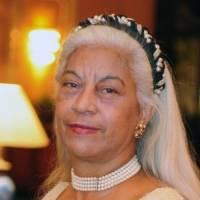 Angela Ovalles.