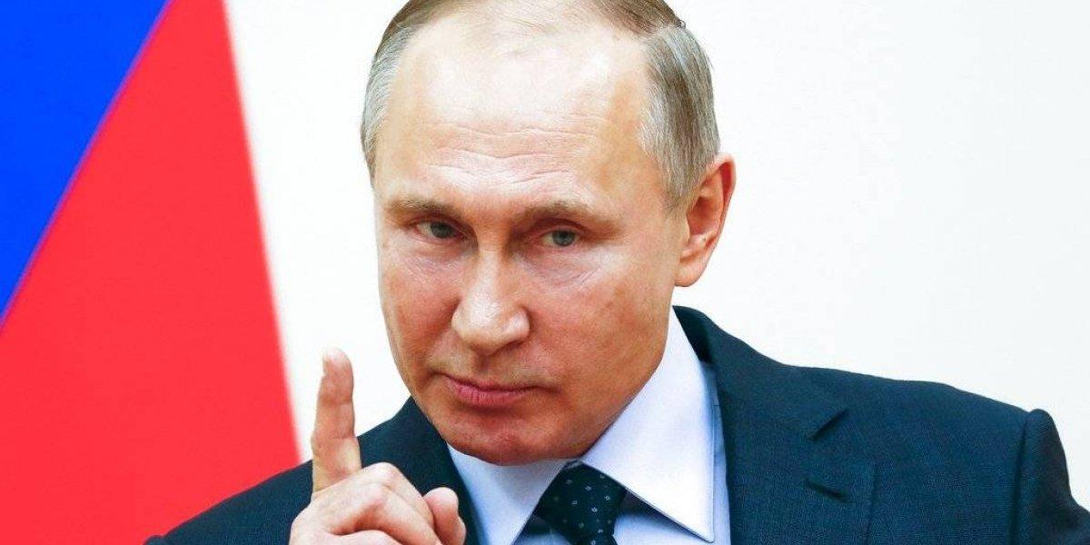 China y Rusia desafían el poderío militar de EEUU y se acercan a su mismo nivel