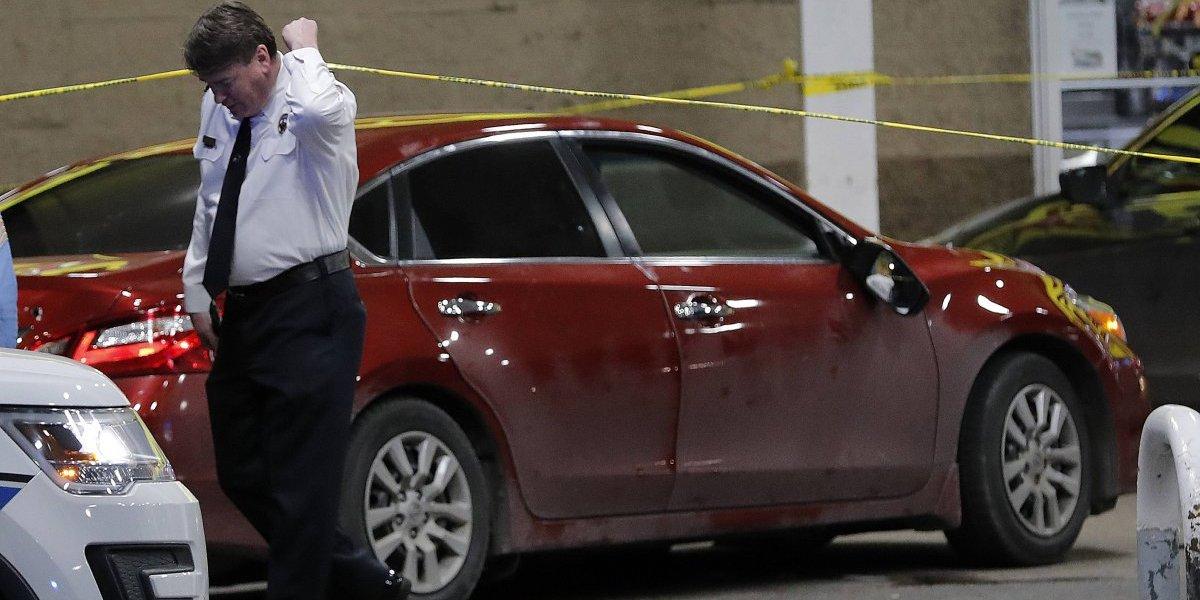 Tiroteos durante en Mardi Gras de Nueva Orleans deja varios muertos