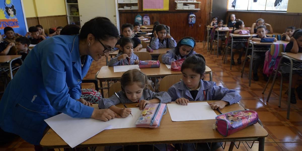 Fin a las vacaciones: al menos 18 colegios adelantarán el inicio de clases para 26 de febrero