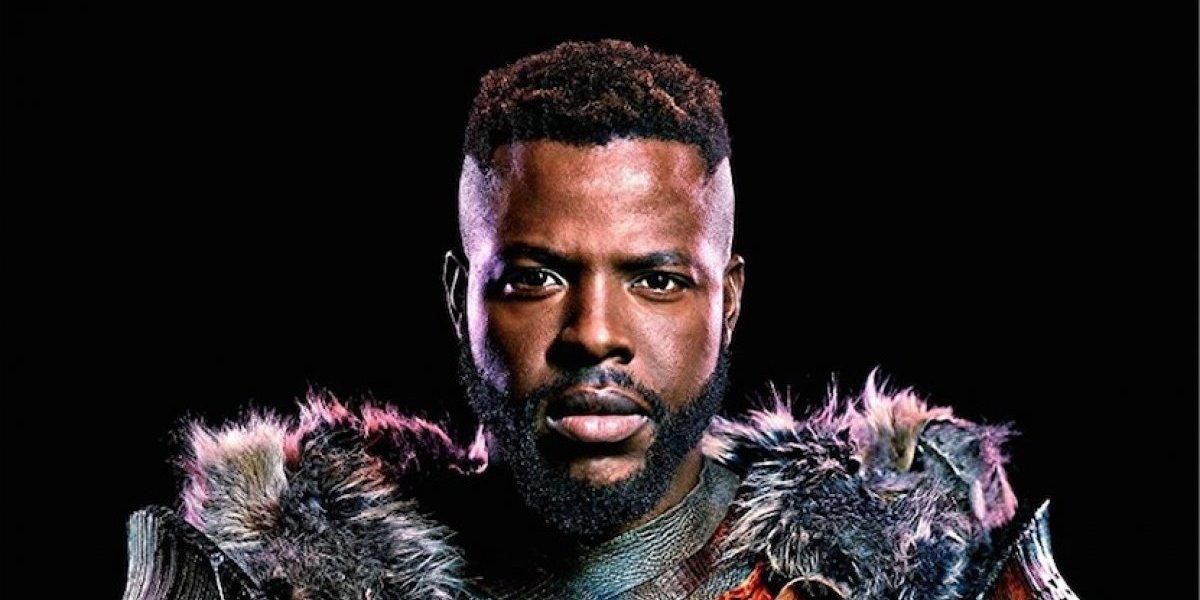 """Winston Duke: """"M'Baku, de 'Black Panther', es el papel más grande de mi carrera"""""""