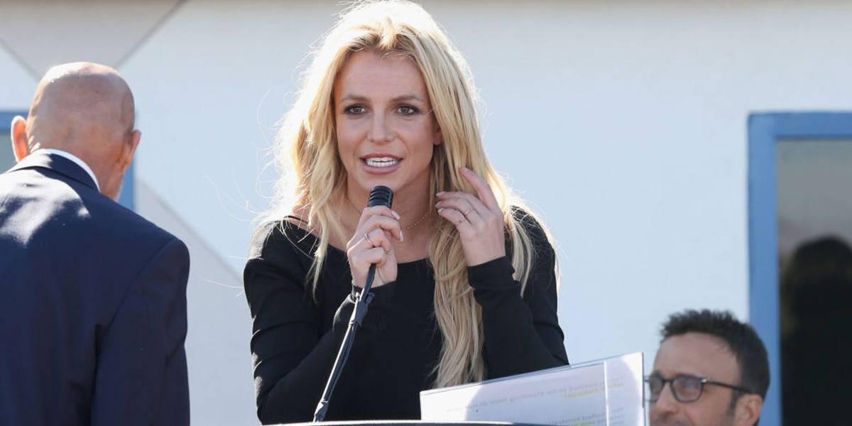 Britney Spears vai receber prêmio por apoio à comunidade gay
