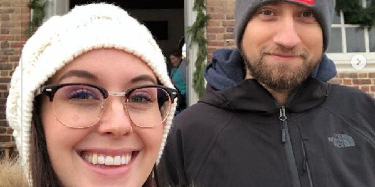 Se obsesionó con una pareja de youtubers, atravesó medio país para matarlos, pero murió al intentar huir