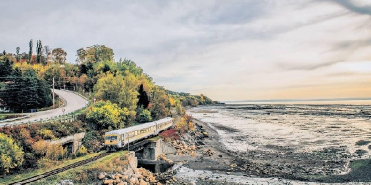 Un pedazo de Canadá: tour por Charlevoix
