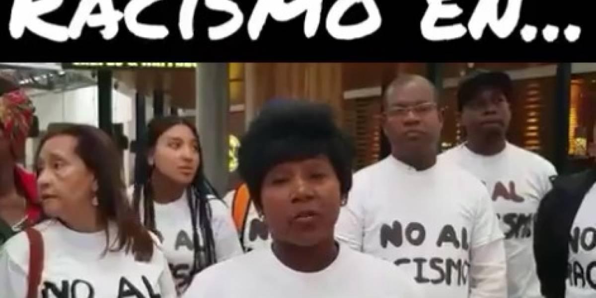 Denunciaron actos de racismo en un prestigioso restaurante de Bogotá, ¿de verdad existieron?