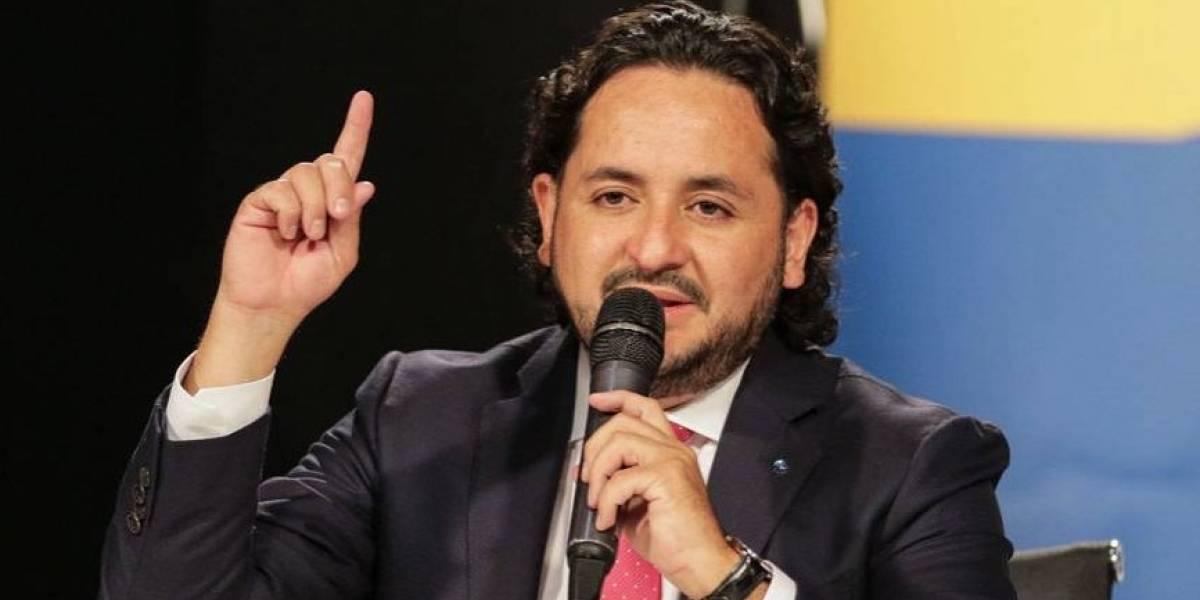 Presentan denuncia sobre supuesta defraudación tributaria por millones en Gamavisión