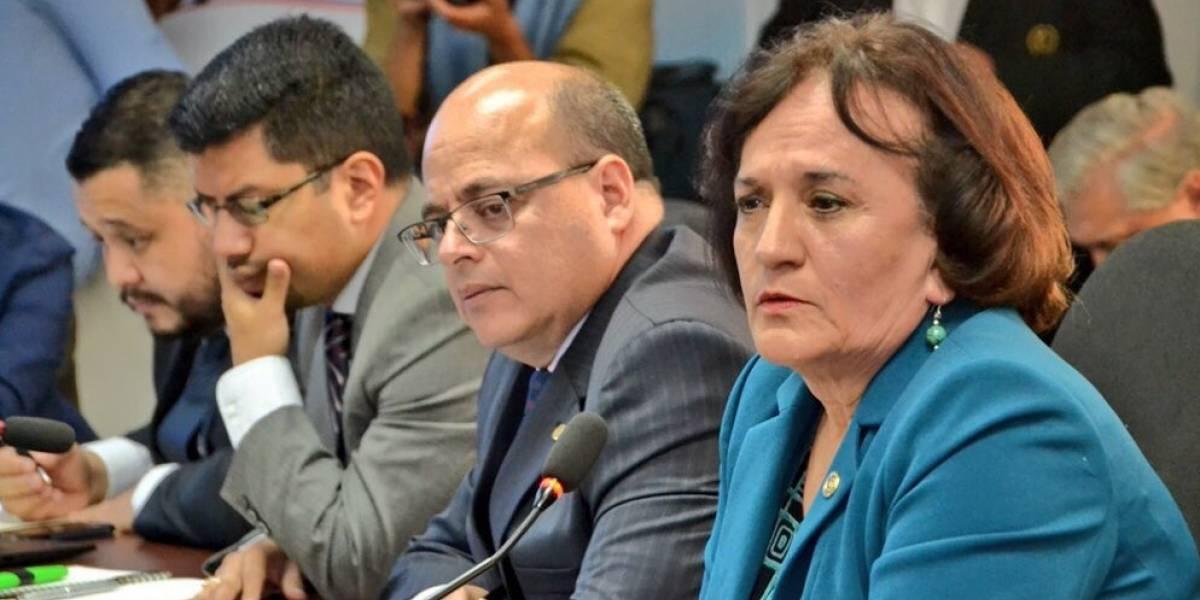 PGN analizará petición de intervenir Transurbano