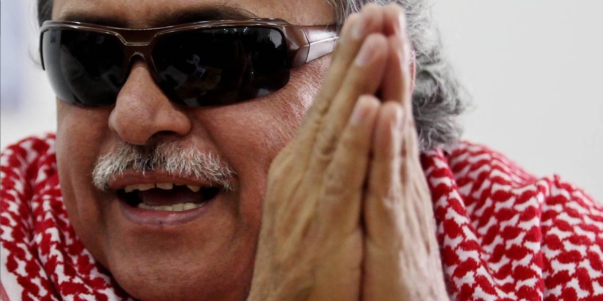 """EE.UU. asegura que """"conducta delictiva"""" de Santrich ocurrió tras acuerdo de paz"""