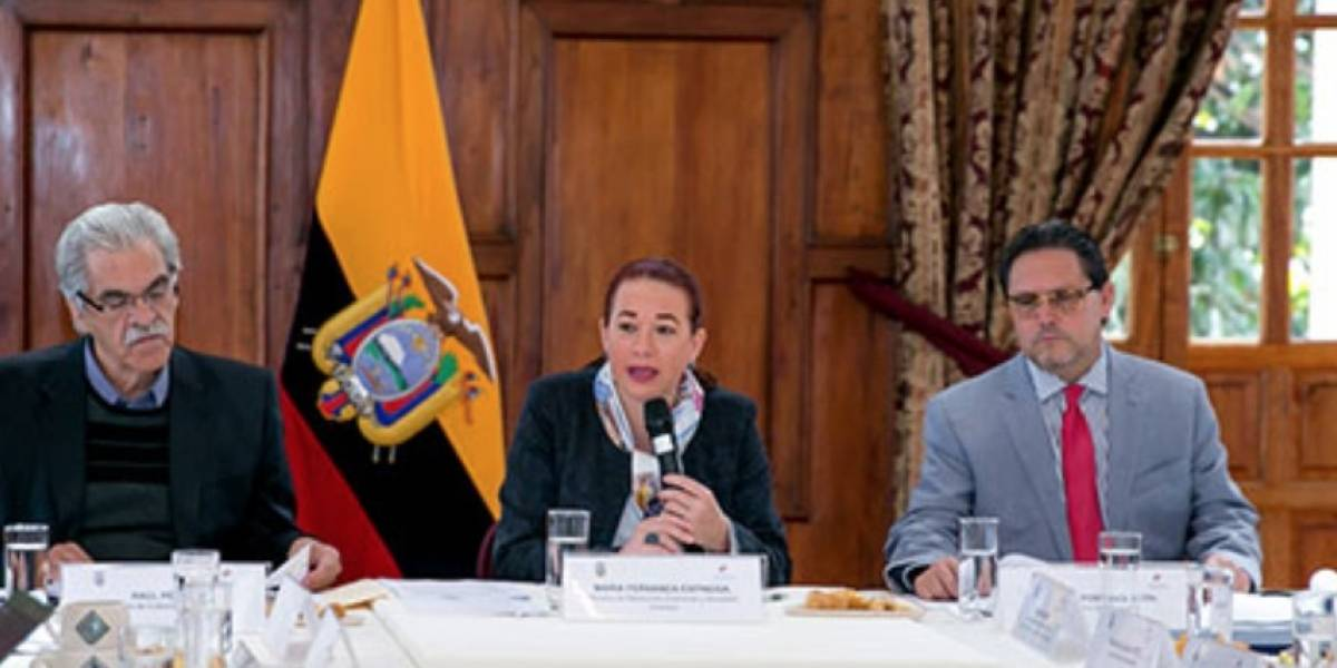 Aprobó renovación de SGP para Ecuador