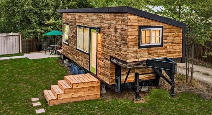 Cómo construir una casa sustentable desde cero - VeoVerde | Nueva Mujer