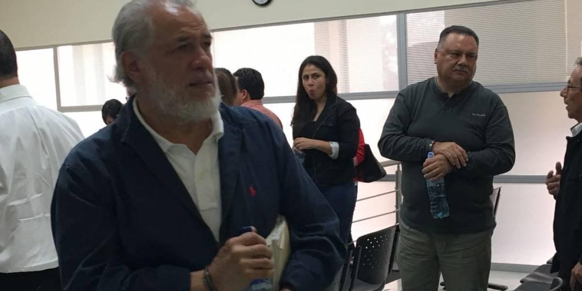 """Jueza deja en libertad a los únicos detenidos en el caso """"MDF"""""""