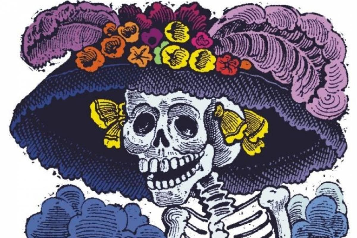 La Catrina Y La Caricatura El Legado De José Guadalupe Posada A La