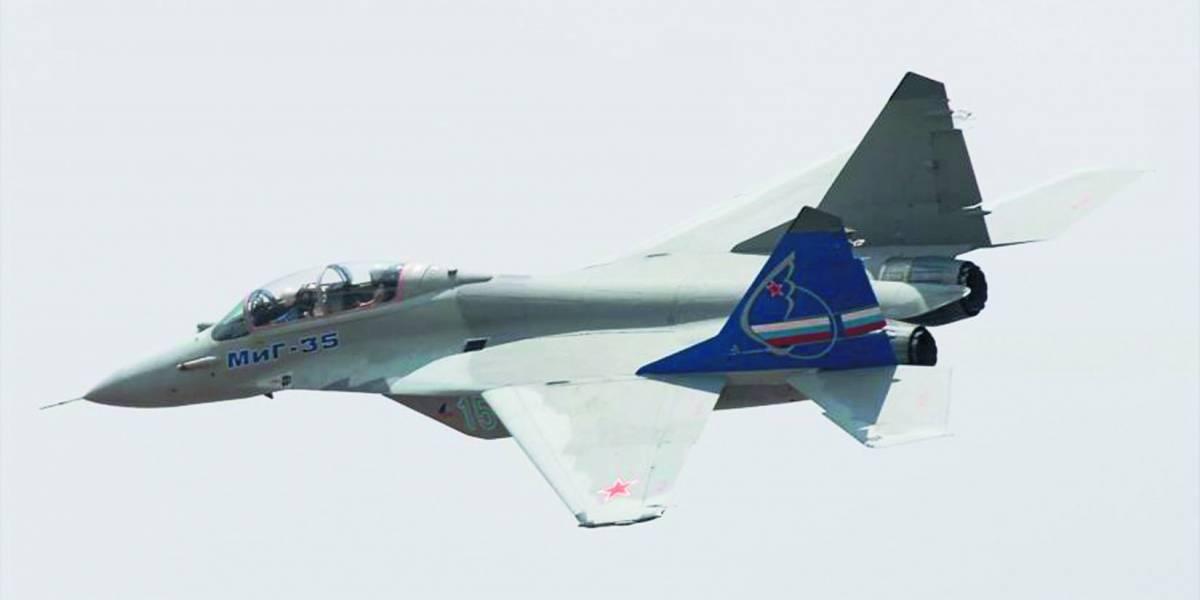 China y Rusia desafían poderío militar de EE.UU.