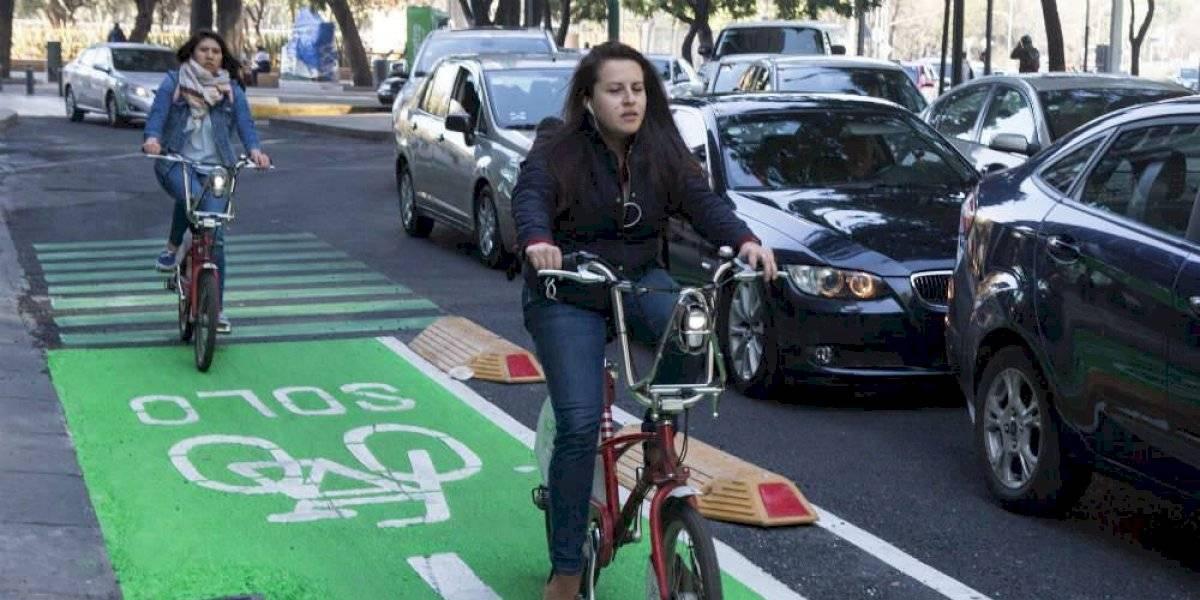 Semovi analiza construir puentes ciclistas para librar barreras urbanas