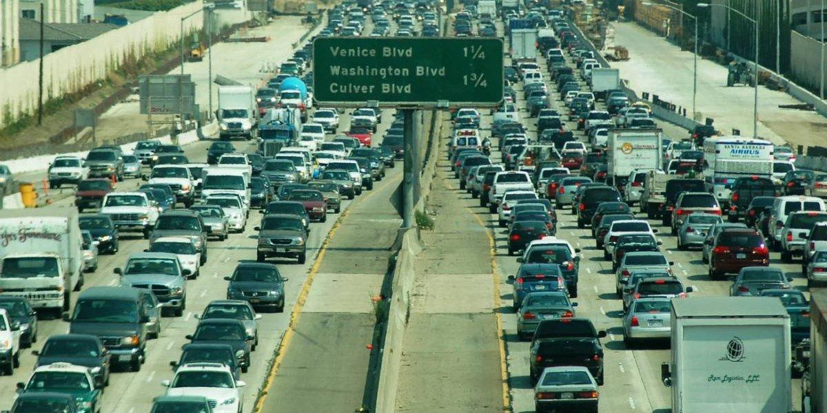 Conoce las diez ciudades más congestionadas del mundo