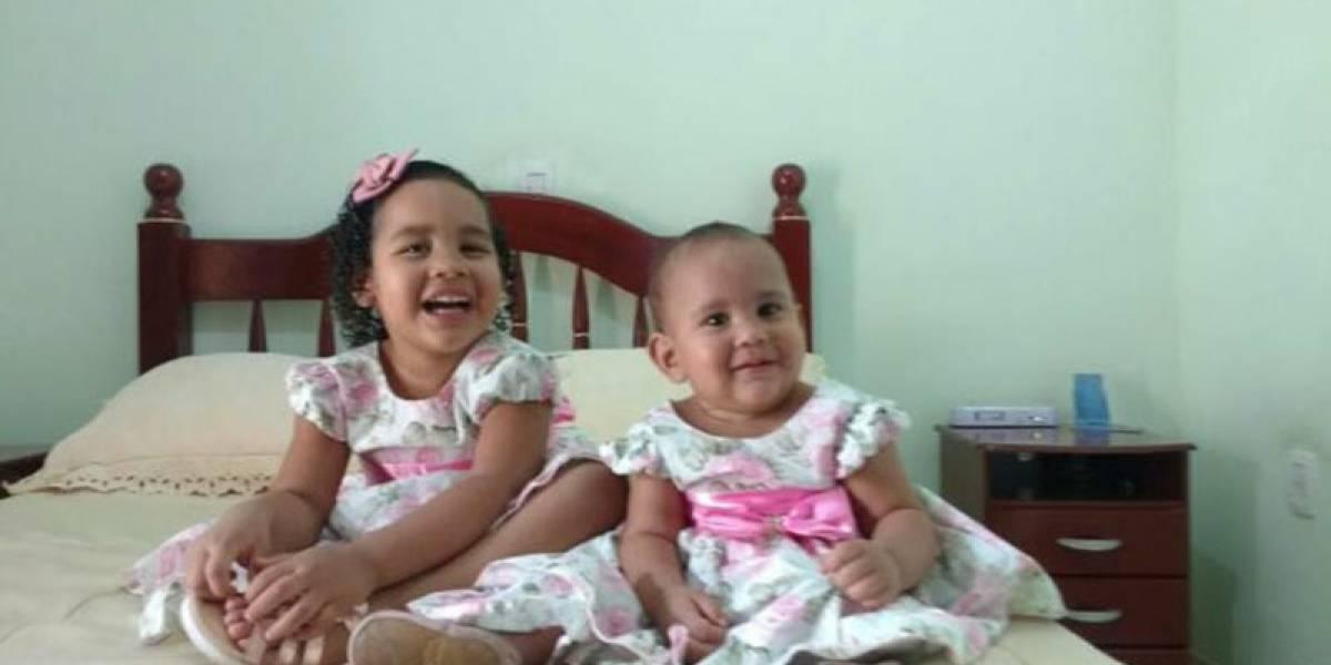 Pai mata as duas filhas a tiros e depois se mata no interior de São Paulo