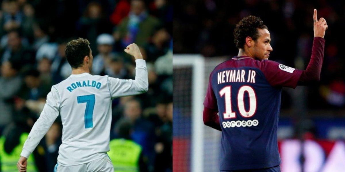 Razones por las que ver el Real Madrid vs. París Saint-Germain