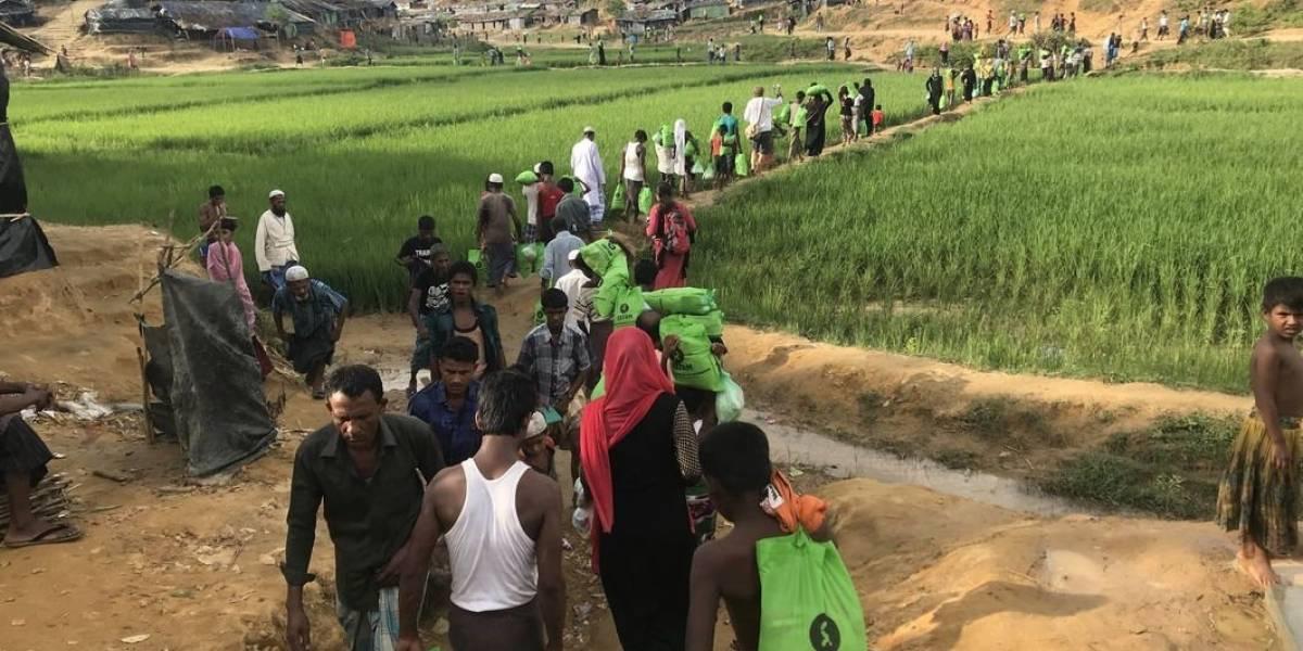 Excesos y errores que amenazan con acabar con Oxfam