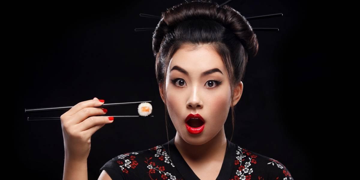Estrenan platillo sabor a fuegos artificiales para celebrar el Año Nuevo chino