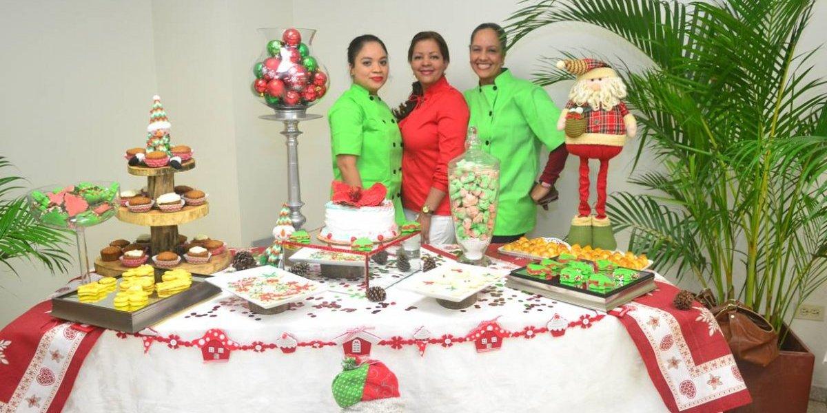 #TeVimosEn: UNICDA concluye taller de pastelería