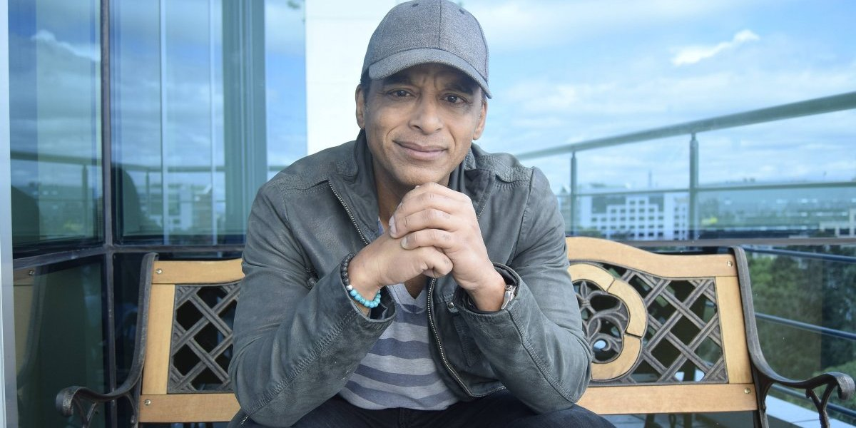 """Jon Secada revela que Carlos Peña audicionó dos veces para el """"Latin American Idol"""""""