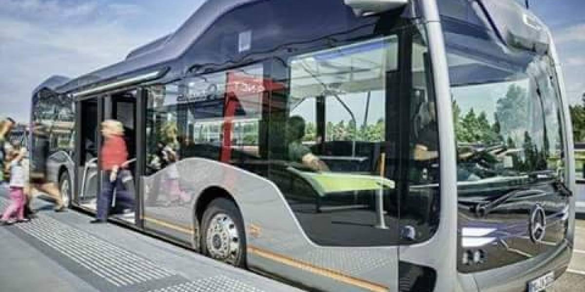 Un ejemplo a seguir: Alemania se plantea transporte gratuito para combatir la contaminación