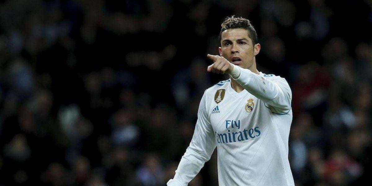 Cristiano Ronaldo manda mensaje de aliento a los madridistas