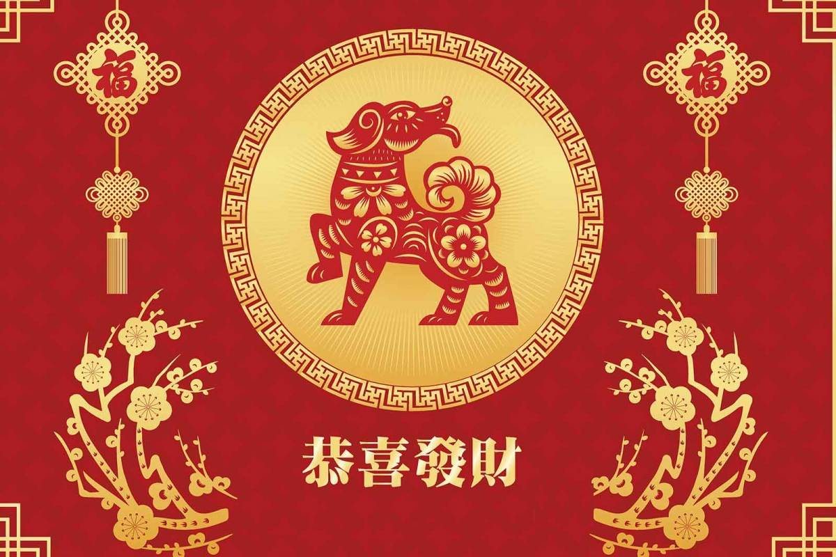 Horóscopo chino 2018: 10 predicciones para el año del Perro de Tierra